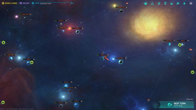 Orionstarmap