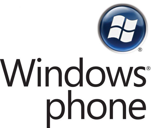 In Europa doet Windows Phone het (best) goed
