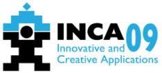 INCA Awards uitgereikt
