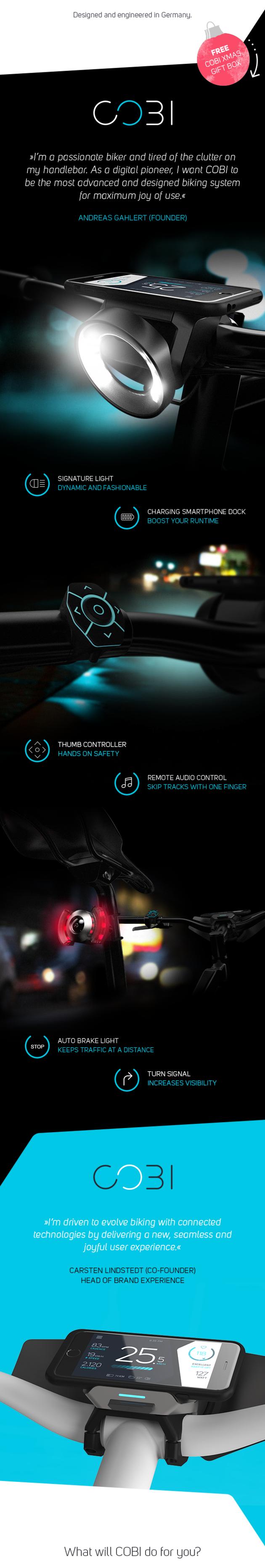 infographic cobi