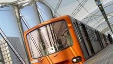 Ingang Metro Brussel gratis WiFi, London beste dekking