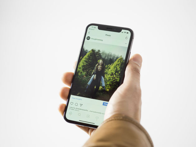 Het nieuwe algoritme van Instagram ontrafeld – we blijven onze vrienden zien, toch?