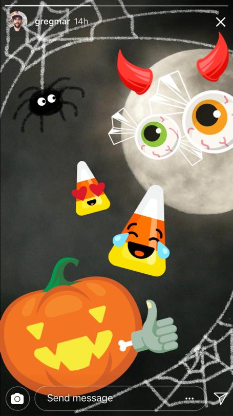 insta-stickers-halloween