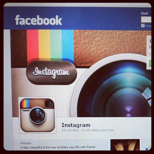 Instagram heeft 300 miljoen dollar verloren door Facebook-deal