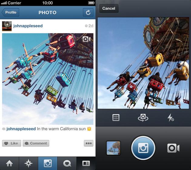 Instagram lanceert Video