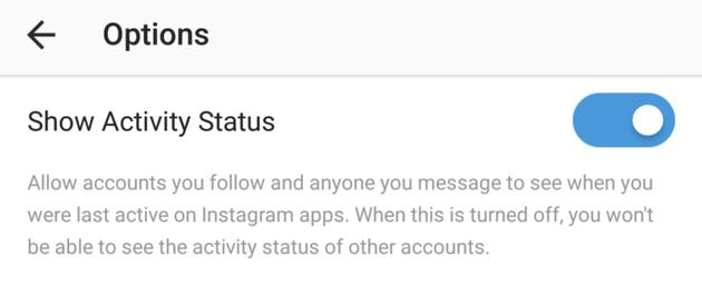 instagram-status