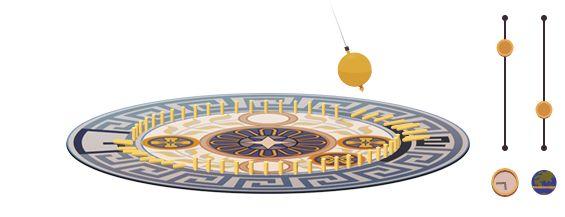 Interactieve Google Doodle ter ere van Foucault