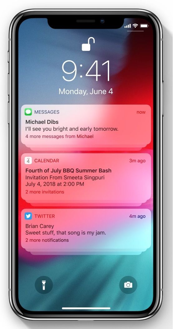 ios-12-notificaties