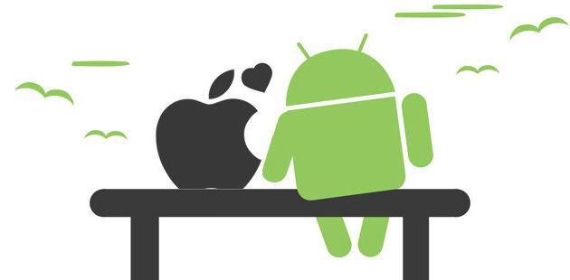 iOS en Android, de laatste trends