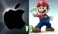 iPad 2 vs Nintendo 3DS
