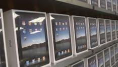iPad kannibaliseert verkoop andere communicatiemiddelen