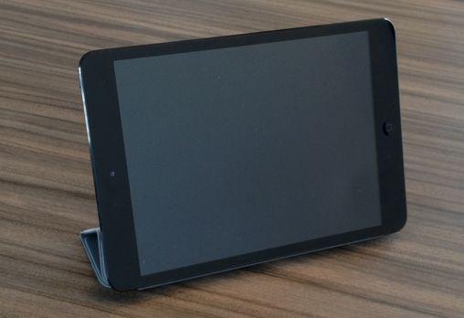 iPad Mini met Retina scherm volgt in Q3
