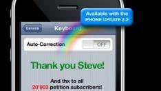 iPhone 2.2 beta Hidden Features