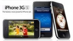 iPhone 3G S prijzen en voorverkoop