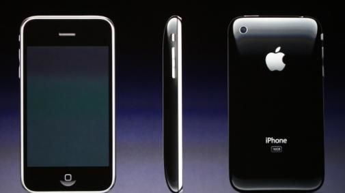 iPhone 3GS, WOW!