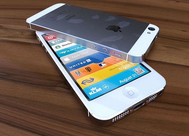 iPhone 5 krijgt smallere Apple-connector