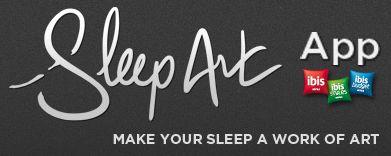 iPhone app maakt virtuele tekening van jouw slaappatroon
