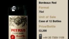 iPhone app voor wijnliefhebbers