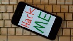 iPhone hacken en breien