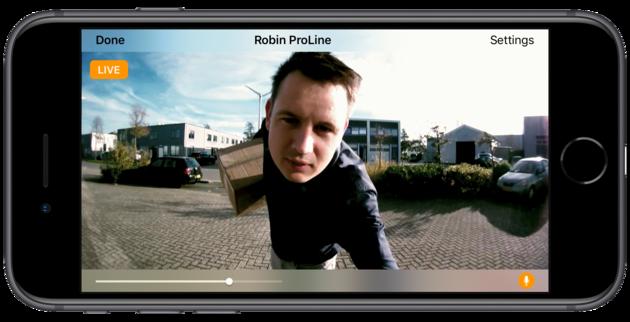 iPhone Home App (2)