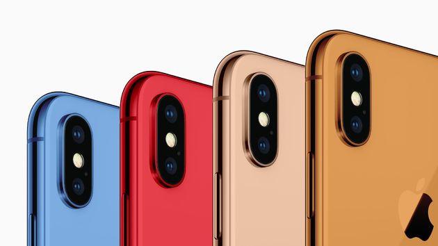iphone-kleuren