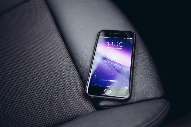 iphone-leeg-maken