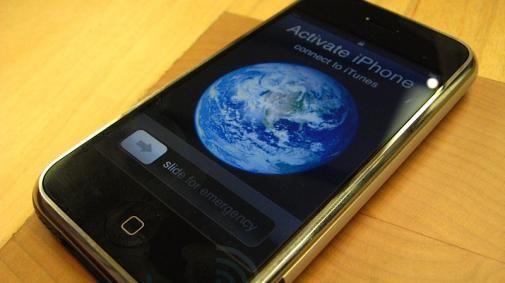 iPhone ook aantrekkelijk voor zakelijk gebruik