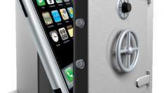 iPhone tè makkelijk te kraken
