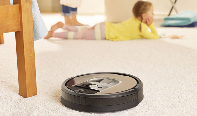 iRobot-Roomba-966-learn
