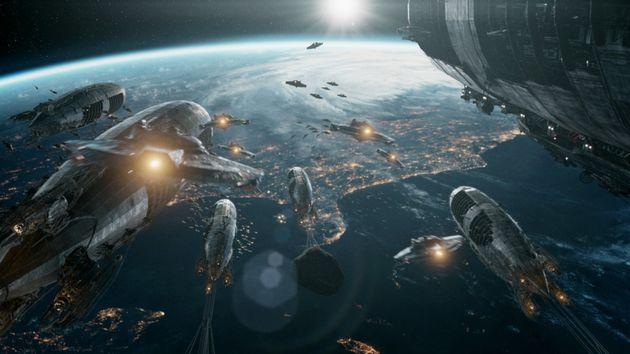 Iron Sky Invasion: Sla deze invasie maar over