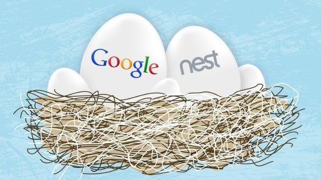 Is Home Security de volgende stap van Google?