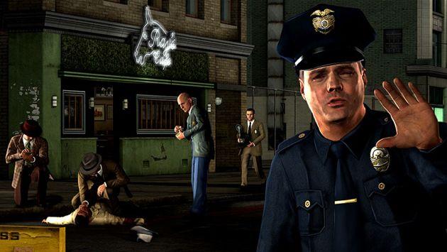 Is L.A. Noire de PC wel waardig?