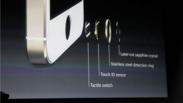 Is TouchID hacked yet?