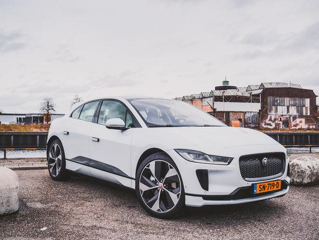 Jaguar I-Pace (6)