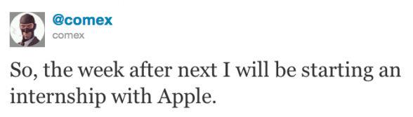 Jailbreakme oprichter gaat stage lopen bij Apple