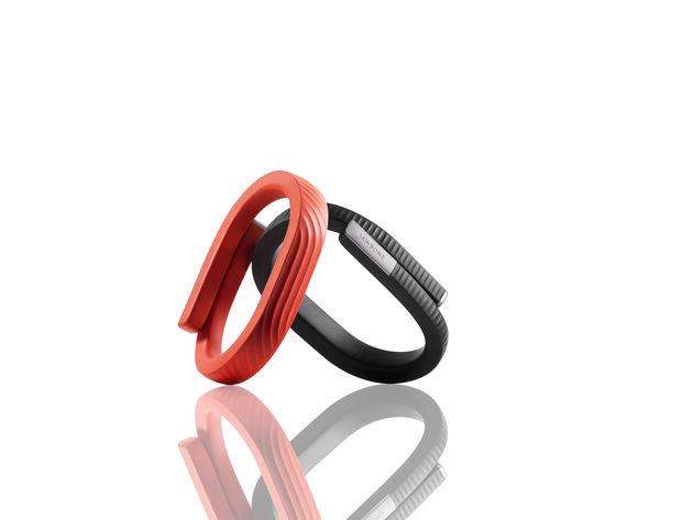 Jawbone lanceert UP24 vandaag wereldwijd