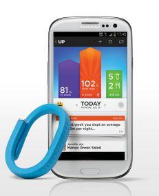Jawbone nu ook beschikbaar voor Android