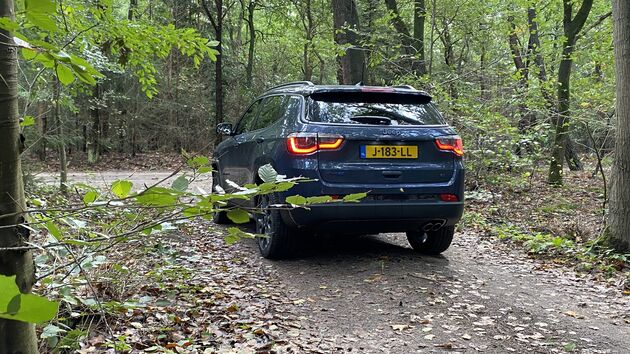 Jeep Compass 4xe Plug-in Hybrid_2