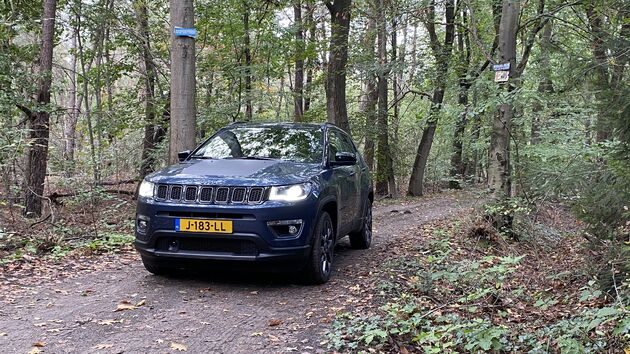 Jeep Compass 4xe Plug-in Hybrid_4
