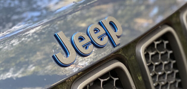 Jeep Compass 4xe Plug-in Hybrid_Logo