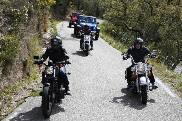 Jeep & Harley-Davidson Media Drive_Test Drive (32)