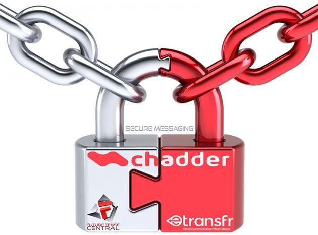 John McAfee lanceert private messaging app Chadder