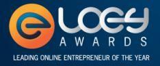 Joop van den Ende reikt award uit aan de beste online entrepreneur
