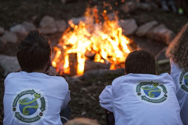 'Junior' Klimaatconferentie levert 12 stellingen op