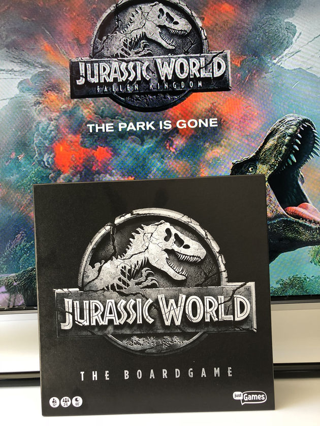 Jurassic-world-boardgame