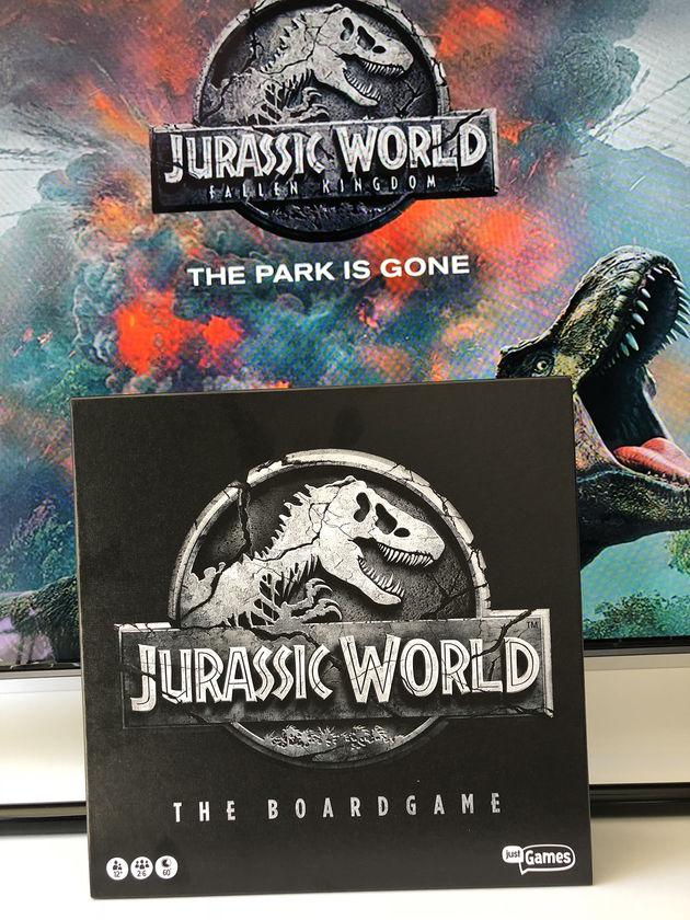 Jurassic-world-boardgame