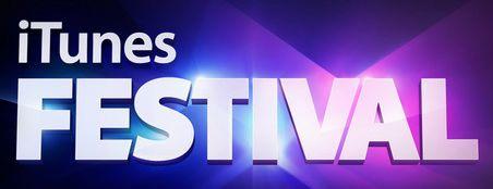 Justin Timberlake, Jessie J en veel meer artiesten op het iTunes Festival in Londen