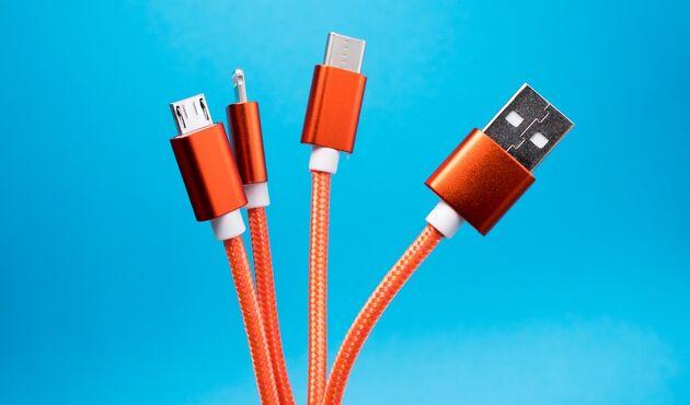 Kabels-Opladen