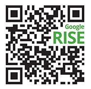 Kans maken op de Google RISE Awards