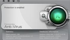Kaspersky brengt Mac versie uit